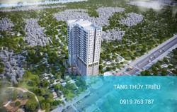 Nhà sát MT Nguyễn Đình Chiểu,Q.3,  4M x 7M   giá 2.3 Tỷ