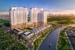 Cơ hội sở hữu, đầu tư căn hộ cao cấp tại Roman Plaza: Mở bán chỉ từ 1.95 tỷ