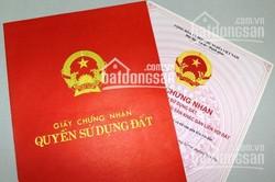 Cần bán lô đất đối diện công sở xã Quảng phú, TP Thanh Hóa.