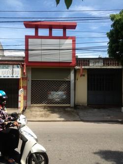 Bán Nhà 111B Đường 208 Gần Cổng Bệnh Viện Đa Khoa An Dương - huyện An Dương