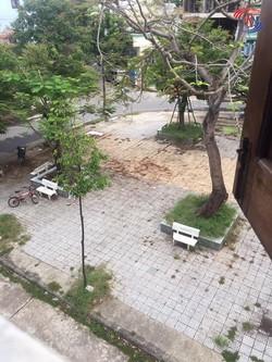 Phòng cho thuê gần cầu Trần Thị Lý nội thất đủ tiện giá rẻ ở thuận tiện chỉ 5 tr/ tháng