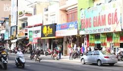 Cho thuê mb đường Lê Duẩn, DT: 6x25m. Tuyến phố kinh doanh sầm uất.