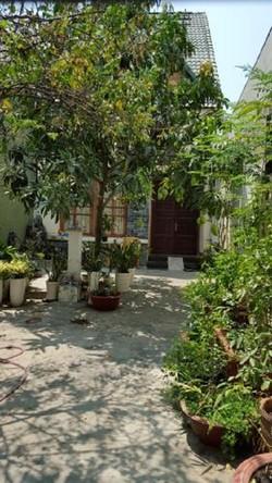 Bán biệt thự hẻm 5m đường Phạm Hữu Lầu Q7, 149m2, 2L, SH,có NT, 3,9tỷ