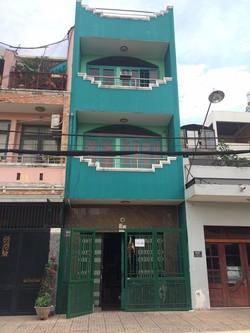 Bán nhà 4.7 tỷ 4x14 hẻm 10m Trần Văn Ơn, phường Tân Sơn Nhì,q.Tân Phú.