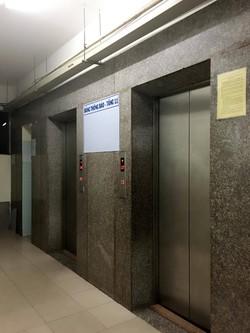 Cho thuê căn hộ chung cư Trung tâm Thương Mại An Bình,Thủ Đức-Diện tích 36m2, 3tr8/tháng,có nội thất