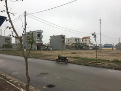 Bán đất khu vực Trường Chuyên Hà Nam