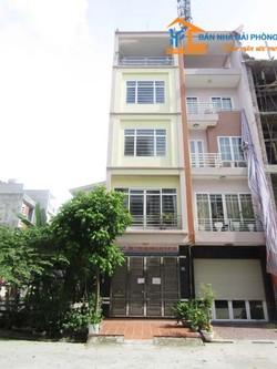 Bán nhà số 76 lô 3E, Lê Hồng Phong, Ngô Quyền, Hải Phòng