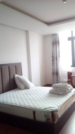 Bán nhà khách sạn nhỏ mới xây đẹp tại Đà Nẵng
