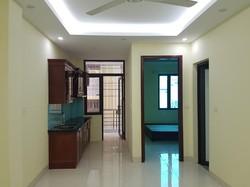 Cho thuê chung cư Ô Chợ Dừa - Đê La Thành mới đẹp