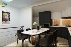 Cần bán gấp căn hộ diện tích 53,5 m2