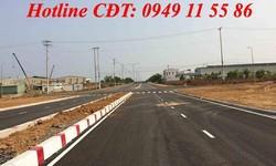Đầu tư đất nền đường tránh 60m liền kề KCN chỉ với 180 triệu, sinh lời 30 sau 3 tháng