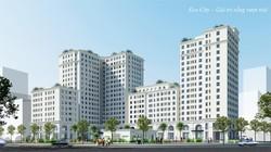 Bán căn hộ chung cư dự án ECO city Việt Hưng Long Biên