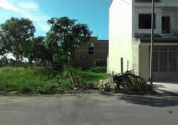Bán đất MT Trần Đại Nghĩa, shr, xây dựng ngay, 5x20