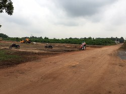 Bán Đất Nền Dự Án Mới TP Biên Hòa, Sổ Đỏ, Thổ Cư