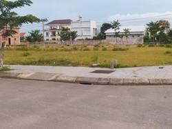 Cho thuê đất 550 m2 KQH Thủy Thanh
