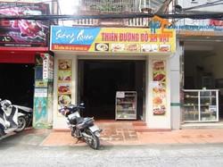 Chuyển nhượng cửa hàng ăn vặt tại 53 Dân Lập, Lê Chân, Hải Phòng