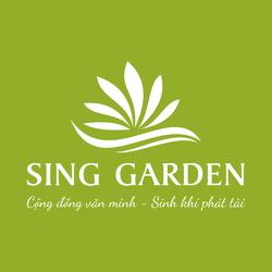 Sing Garden, nhà phố thương mại Vsip Bắc Ninh, giá chủ đầu tư chỉ từ 1,6 Tỷ/căn -chiết khấu 18