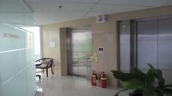 Văn phòng đường Đề Thám, Quận 1. DT: 240-350-500m2