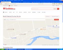 Cần bán 1 lô đất tại Đồng Thạnh. Hòa Tân Đông, Đông Hòa, Phú Yên