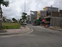 Bán đất khu tái định cư Vinhome