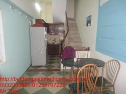 Cho Thuê nhà riêng ở Nguyễn Trãi gần Royal city dt 25m 4 tầng