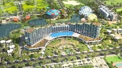 Cơ Hội Đầu Tư Sinh Lời Cao Với FLC Grand Hotel Sầm Sơn: Cuốn sổ tiết kiệm thứ hai  lãi  trên 10/năm