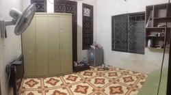 Chính chủ cho thuê phòng 20m2 đủ đồ, 2,7tr/ tháng tại nhà 5 tầng khu Cát Linh, Đoàn Thị Điểm