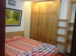 Cho thuê căn hộ chung cư DT 60m2 đủ đồ Xã Đàn Ô Chợ Dừa giá 8,5 tr