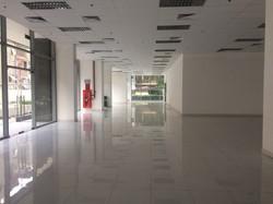 Cho thuê mặt bằng TTTM chung cư Capital Garden 102 Trường Chinh