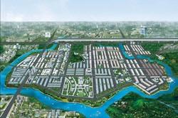 Đầu tư Khu đô thị mới Mega City, chắc chắn sinh lời ngay, giá gốc chủ đầu tư