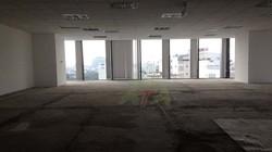 Văn phòng đường Lê Lai, Q.1. DT: 112-208-250m2.Giá 820 nghìn/m2/tháng.