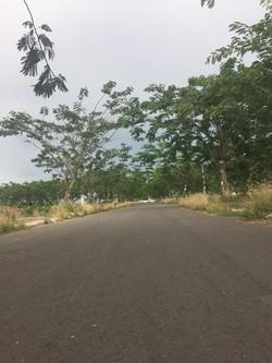 Thanh lý đất nền KDC trung tâm thị trấn Bến Lức, Long An 120m2