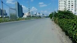 Bán đất mặt tiền kinh doanh đường Trần Lựu quận 2 diện tích 170m2