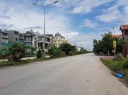 Bán 190m2 đất mặt đường đôi lô 16 Lê Hồng Phong, Hải An, Hải Phòng