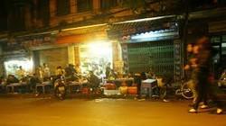 Sang nhượng CH ngã tư La Thành Giảng Võ phố bán hàng ăn đêm