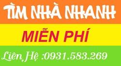 Cho thuê Nhà 2 MẶT TIỀN Phố TRung tâm Hải Phòng .