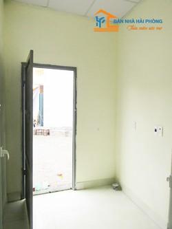 Chính chủ cho thuê nhà mặt đường số 3 lô 14A Lê Hồng Phong, Đằng Lâm, Hải An, Hải Phòng