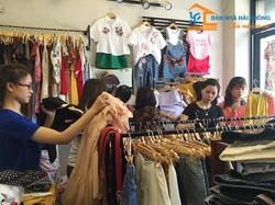 Sang nhượng Shop quần áo My Nơ địa chỉ 100A Đình Đông, Lê Chân, Hải Phòng