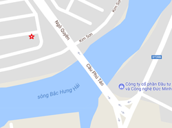Chính chủ cần bán lô biệt thự An Phú 1, DT 306m2