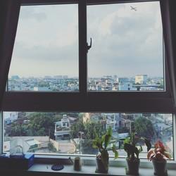 Cho nữ thuê phòng căn hộ cao cấp Tân Kỳ Tân Quý, Q Tân Phú sạch sẽ hiện đại