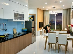 Bán sỉ căn hộ 3 phòng ngủ  đầu tư , Lý Chiêu Hoàng, Quận 6, 1 tỷ 7, LH PKD CĐT