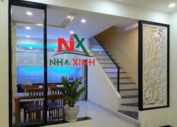 Xuất cảnh bán gấp nhà HXH 6m đường Thống Nhất - P16 - GV