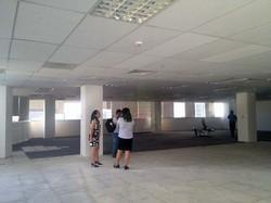 Văn phòng  HOT MT Trường Sơn, Q. Tân Bình. Diện tích 150m2 giá chỉ 8/m2/tháng.