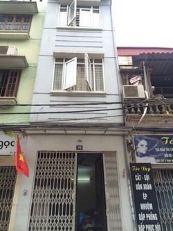 Chính chủ bán nhà mặt phố Lương Khánh Thiện, Tương Mai, Hoàng Mai, DT 58m2, MT 3.1mChính chủ cần bán
