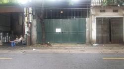 Cho thuê cửa hàng, xưởng, kho tại 81 Phúc Diễn, Bắc Từ Liêm, Hà Nội