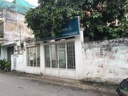 Cần bán nhà Hẻm Thích Quảng Đức, P.5, Phú Nhuận, 5.5x10m, Trệt, 3 lầu, 55m2, giá 5.5 tỷ