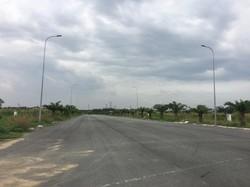 Chính chủ bán đất nền khu dân cư 28 ha xã Nhơn Đức  Nhơn Đức New City , Công ích Nhà Bè
