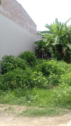 Bán lô đất thổ cư 96 m2 kiệt ô tô Phạm Văn Đồng
