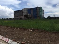 Đất nền dự án sau quận ủy Hồng Bàng, Sở Dầu, Hải Phòng