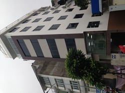 Cho thuê Nhà mặt phố Lê Trọng Tấn - Thanh Xuân - Hà Nội